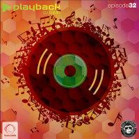 DeeJay Ramin - 'Playback 32'