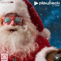 DeeJay Ramin - 'Playback 34'