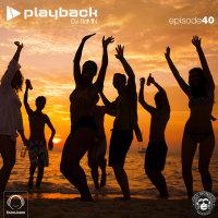 DeeJay Ramin - 'Playback 40'