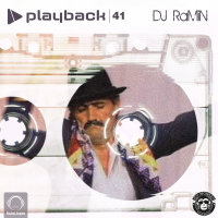 DeeJay Ramin - 'Playback 41'