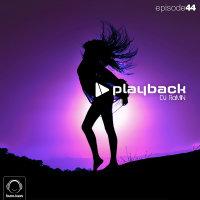 DeeJay Ramin - 'Playback 44'