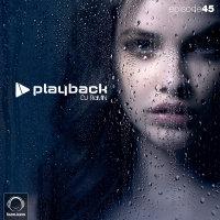 DeeJay Ramin - 'Playback 45'