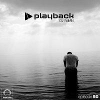 Deejay Ramin - 'Playback 50'