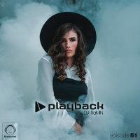 Deejay Ramin - 'Playback 51'