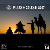 DJ Pedram - 'PlusHouse 14'