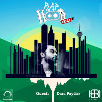 BTH Team - 'With Dara Paydar'