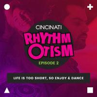 Cincinati - 'RhythmOtism 2'