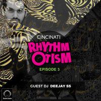 Cincinati - 'RhythmOtism 3'