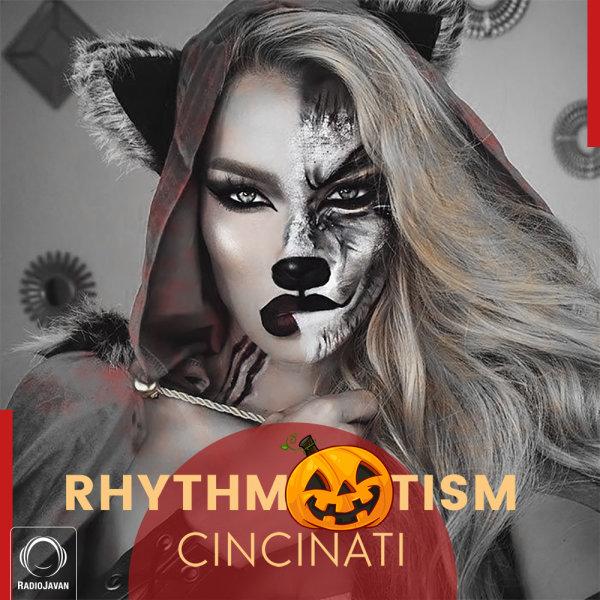 Cincinati - 'RhythmOtism 4'