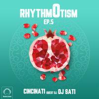 Cincinati & Sati - 'RhythmOtism 5'