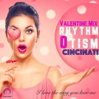 Cincinati - 'RhythmOtism 6 (Valentine's Special)'