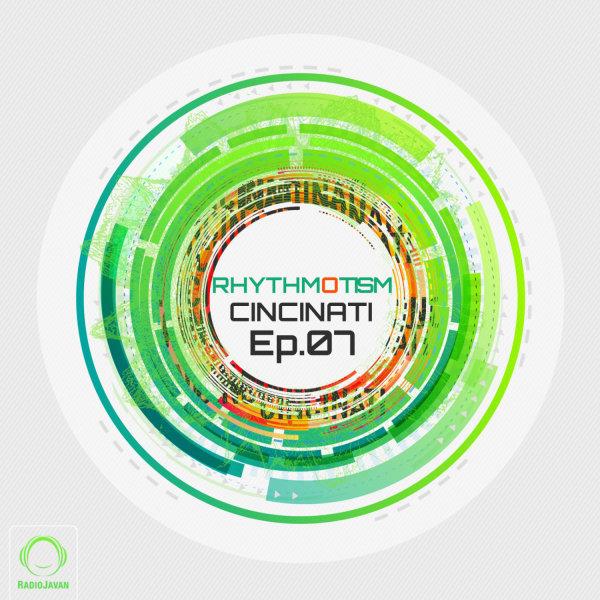 Cincinati - 'RhythmOtism 7'