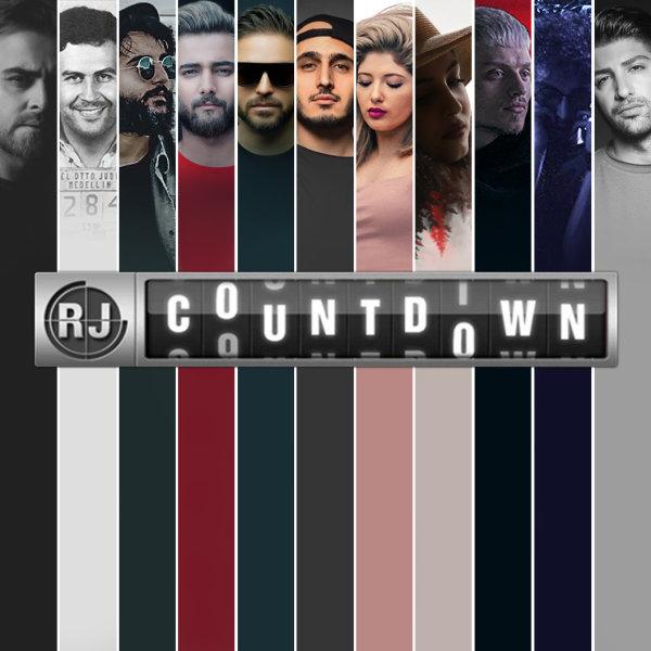 RJ Countdown - 'Aug 31, 2018'