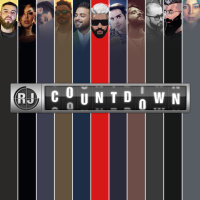 RJ Countdown - 'Top Songs EP 90'
