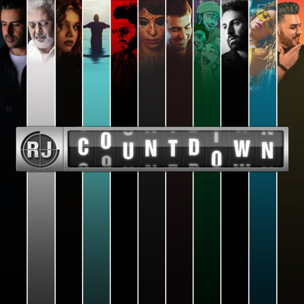 RJ Countdown - 'Top Songs EP 91'