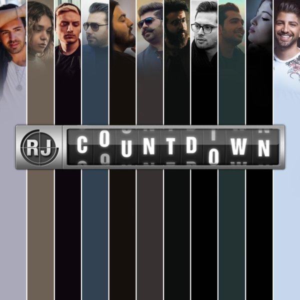 RJ Countdown - 'Episode 92'