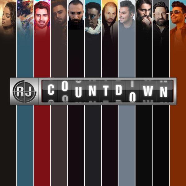 RJ Countdown - 'Top Songs EP 93'