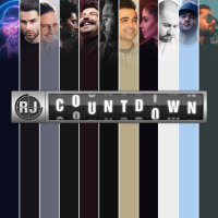 RJ Countdown - 'EP 95 - January 2019'