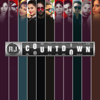 RJ Countdown - 'EP 98 - April 2019'