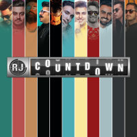RJ Countdown - 'EP 101 - July 2019'