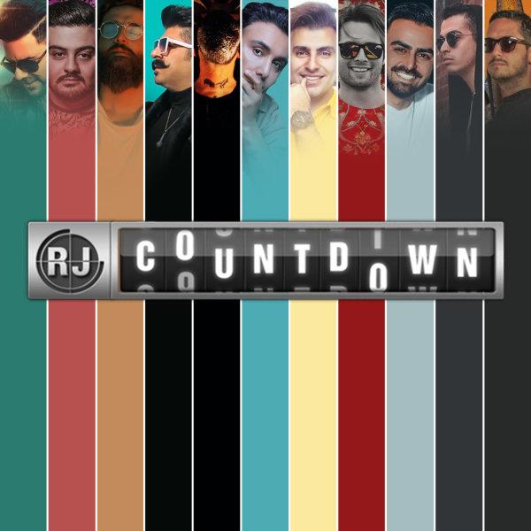 RJ Countdown - 'EP 101 - July 2019'