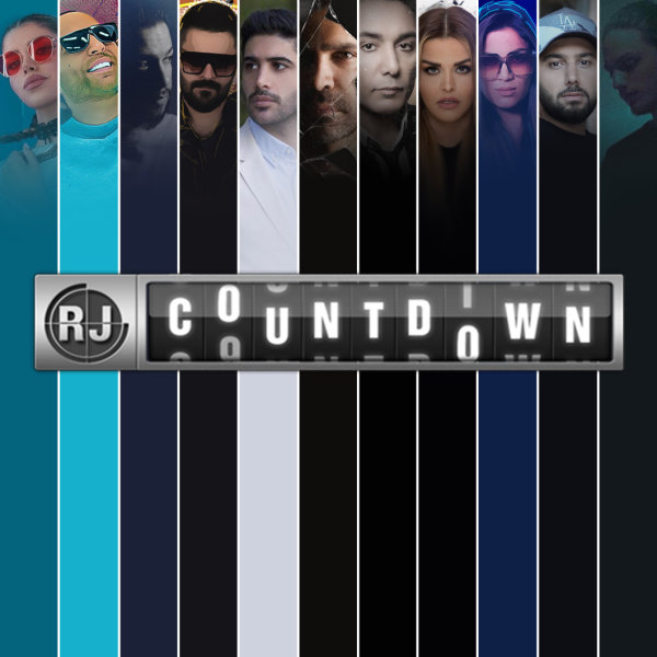 RJ Countdown - 'Top Songs EP 102'