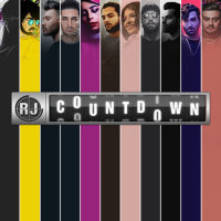 RJ Countdown - 'Top Songs EP 103'