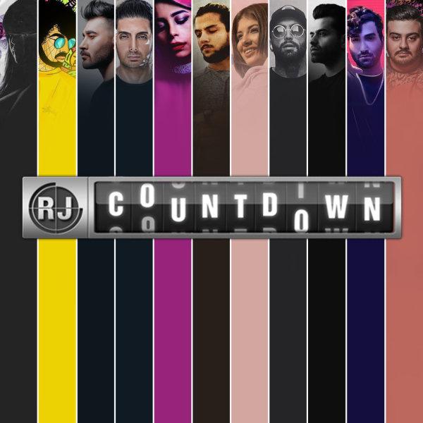 RJ Countdown - 'EP 103 - September 2019'