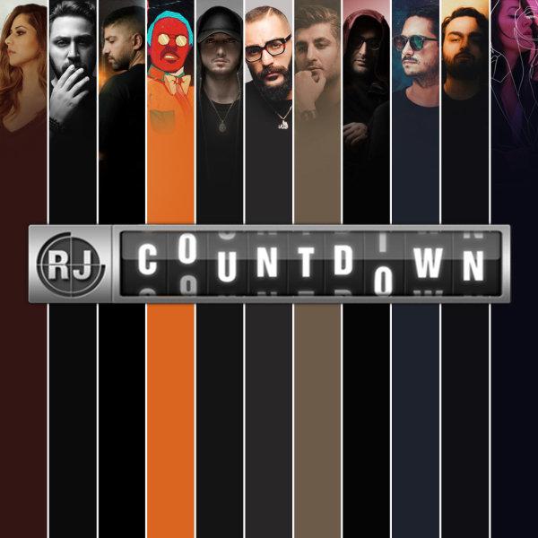 RJ Countdown - 'Top Songs EP 104'