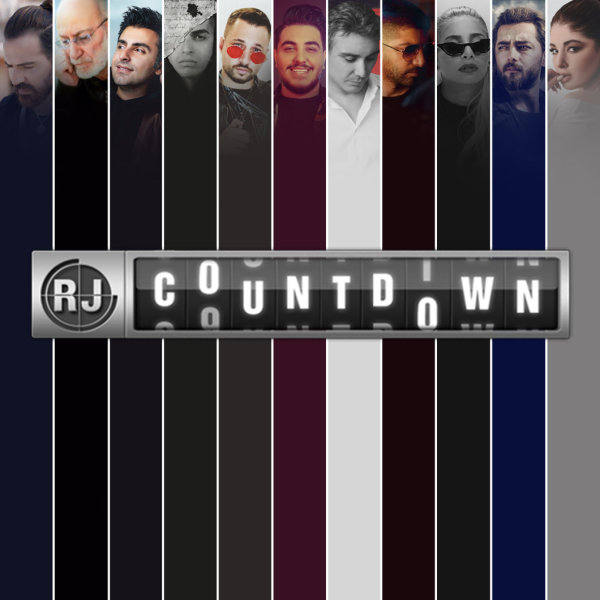 RJ Countdown - 'Top Songs EP 105'