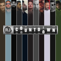 RJ Countdown - 'Top Songs EP 107'