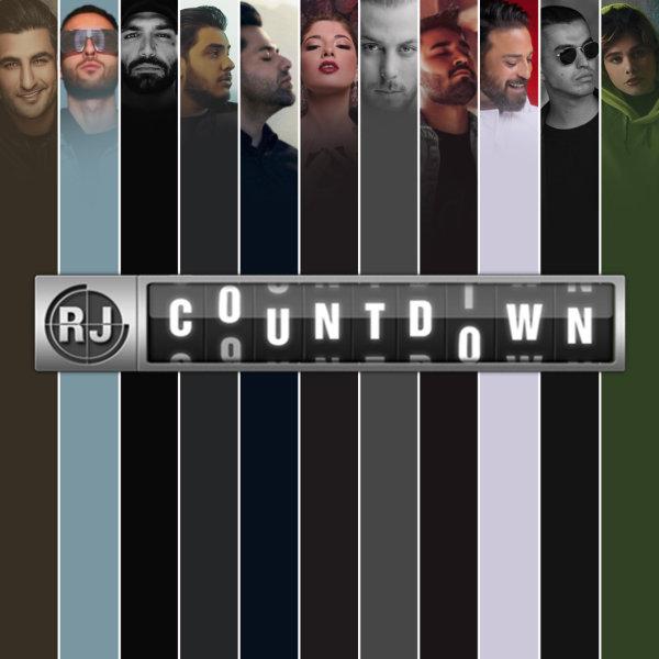 RJ Countdown - 'Top Songs EP 107'