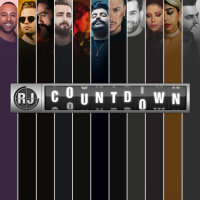 RJ Countdown - 'Top Songs EP 108'
