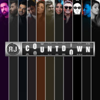 RJ Countdown - 'Top Songs EP 110'
