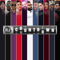 RJ Countdown - 'Top Songs EP 111'