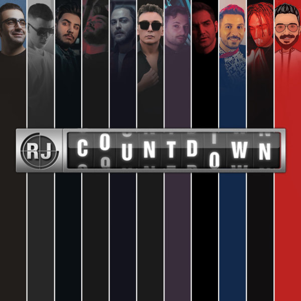 RJ Countdown - 'Top Songs EP 112'