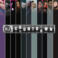 RJ Countdown - 'Top Songs EP 113'
