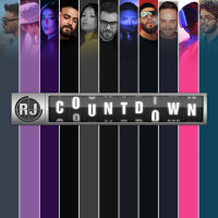 RJ Countdown - 'Top Songs EP 115'