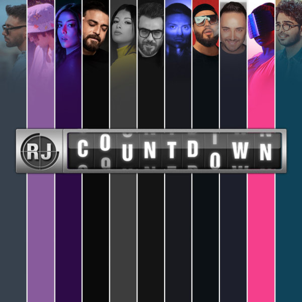 RJ Countdown - 'EP 115 - September 2020'