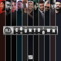 RJ Countdown - 'Top Songs EP 119'