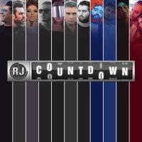 RJ Countdown - 'EP 124 - June 2021'
