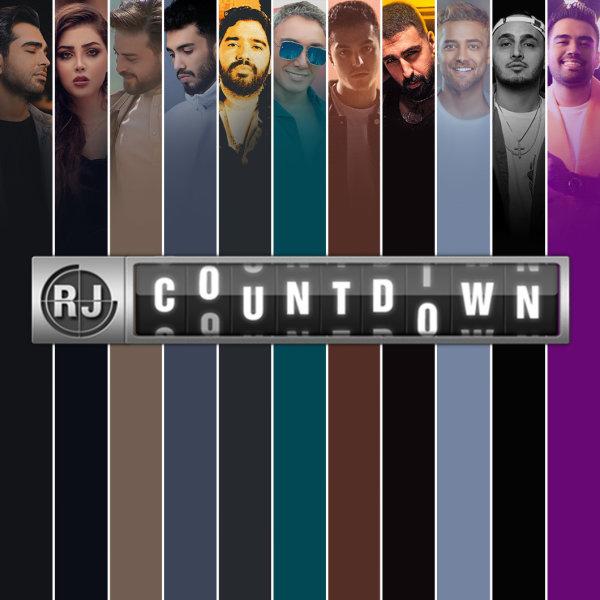 RJ Countdown - 'EP 126 - August 2021'