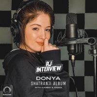 RJ Interview - 'Donya (Shatranji Album)'