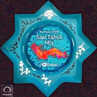 DJ Taba - 'Saal Tahvil Mix 1399'