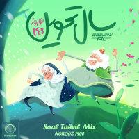 Deejay Al - 'Saal Tahvil Mix 1400'