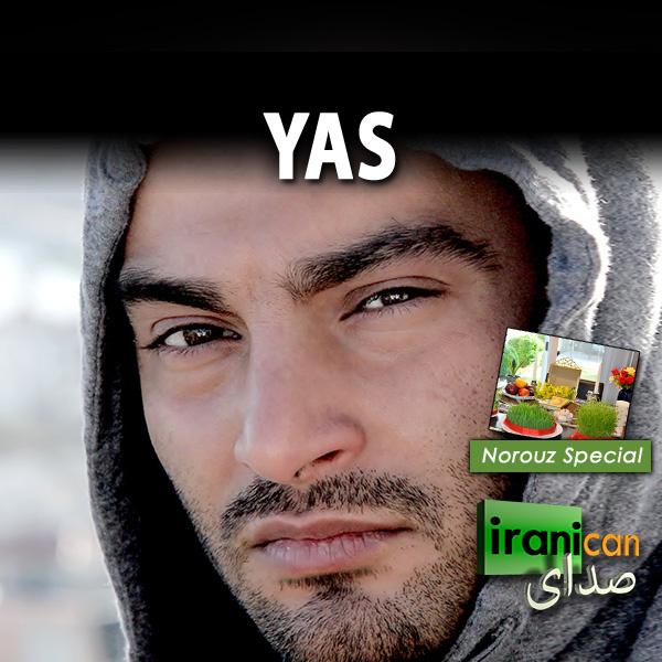 Sedaye Iranican - Mar 20, 2013