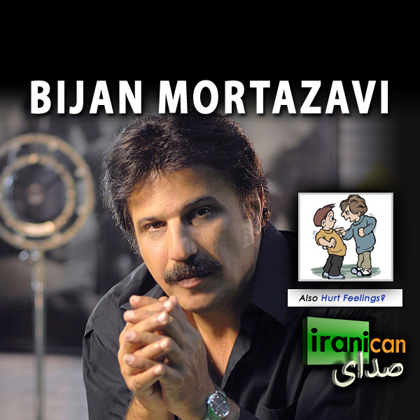 Sedaye Iranican - Jun 5, 2013