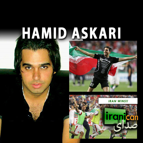 Sedaye Iranican - Jun 19, 2013
