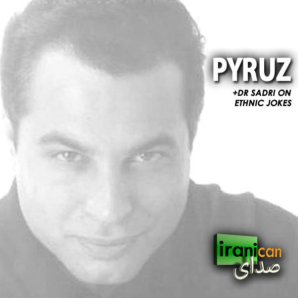 Sedaye Iranican - Nov 1, 2013