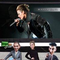 Mahsa Navi - 'Sedaye Iranican'